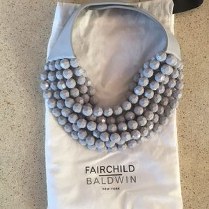 Fairchild Baldwin New York Multi-Strand Necklace